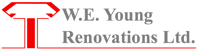 W.E. Young Renovations Ltd.